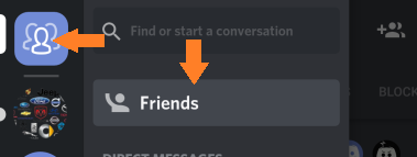 Discord Group Messages - [PCEO] Peaceful CEO